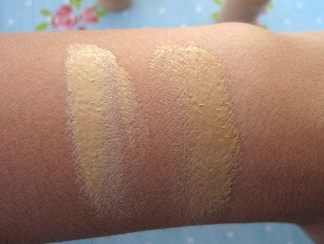 estee lauder double wear foundation review l r 2w1 sand and 3w1 tawny foundation pinterest. Black Bedroom Furniture Sets. Home Design Ideas