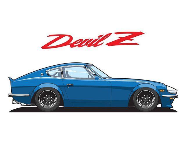Pin by Jon Ward on Datsun | Datsun 240z, Nissan, Nissan z