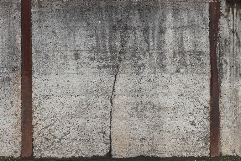 Konfigurierbares Motiv; Livingwalls Fototapete 470749 #industrial #style #chic #holz #stein #tapete #industrie #look #ascreation