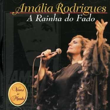 Amalia Rodrigues - Rainha Do Fado