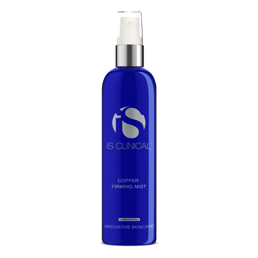 Is Clinical Copper Firming Mist Meh Reviews Skin Clinic Good Skin Shampoo Bottle