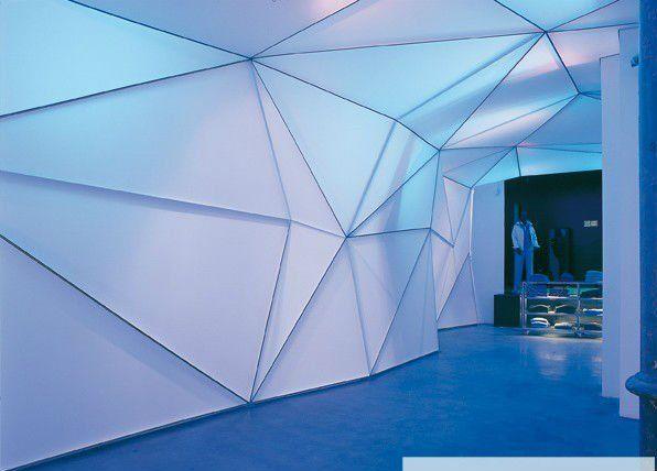 transparent Polycarbonate LED light diffuser sheet | Polycarbonate