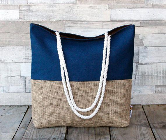 Yoga bag world map handmade in canvas and cotton with inner bolso de playa azul por lolahn en etsy gumiabroncs Images