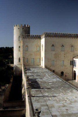 Castello di Donnafugata , Italia