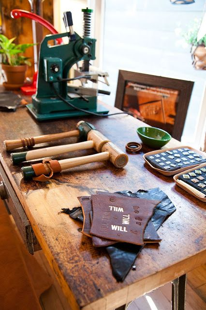 Will Leather Goods – Google+