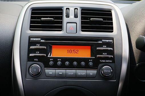 Car Radio Repair | Car, Car audio installation, Diy car