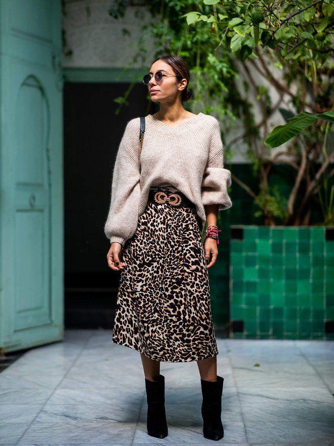 Street Style: Fashion-Inspiration von der Straße