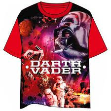 Camiseta star wars  Este artículo lo encontrará en nuestra tienda on line de complementos  www.worldmagic.es  info@worldmagic.es 951381126