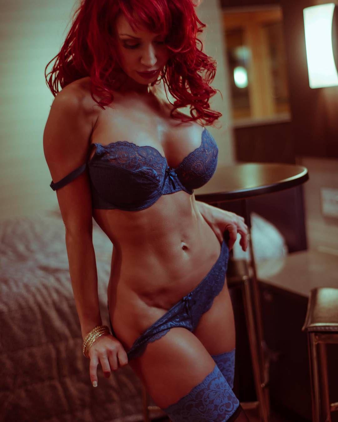 Chubby Red Head Porn