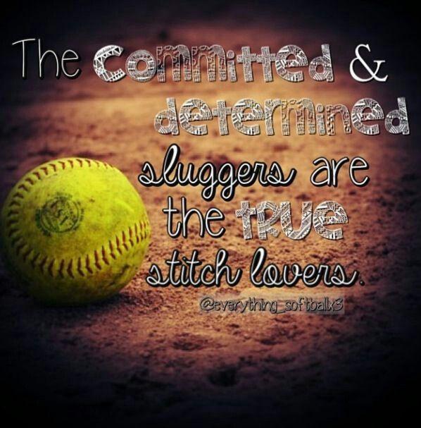 Softball quote Softball quotes, Softball, Fastpitch softball