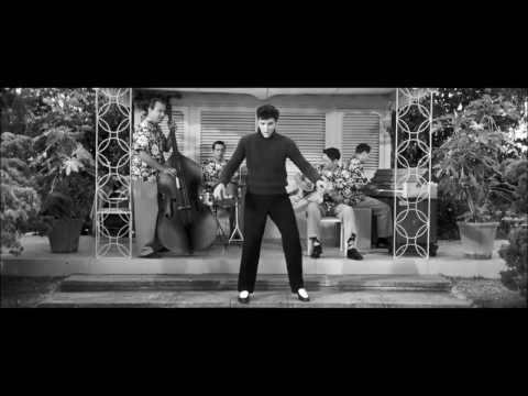 -NEW- (You're So Square) Baby I Don't Care Elvis Presley HD {Stereo} - YouTube
