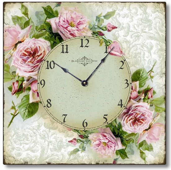 Mi baul del decoupage carteles rose cottage vintages flores pinterest - Decorar baul vintage ...