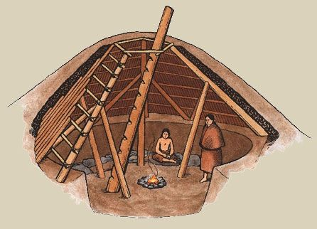 The Archaeology Of Arizona Continues Bushcraft Shelter Survival