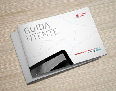 """Check out new work on my @Behance portfolio: """"EdiTouch by Vodafone - Handbook, Manual"""" http://be.net/gallery/35904935/EdiTouch-by-Vodafone-Handbook-Manual"""