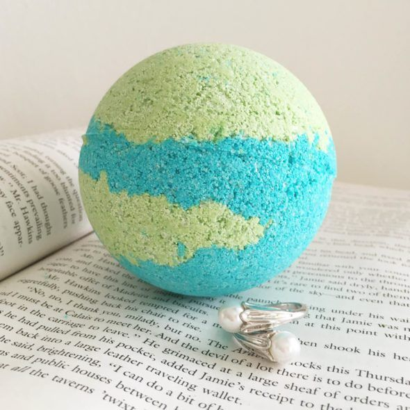 Mother of Dragons bath bomb! Game of Thrones for your bath time ...