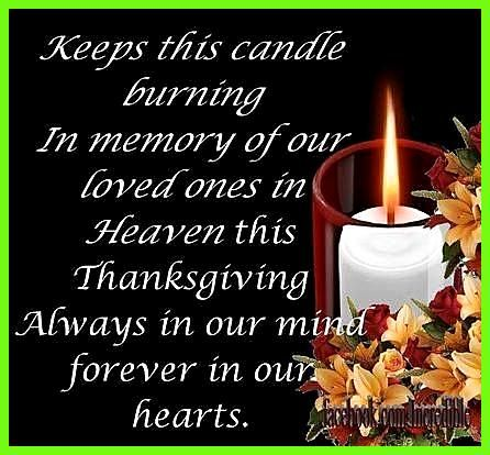 Download Keep This Candle Burning In Memory Of Our Loved Ones In ...