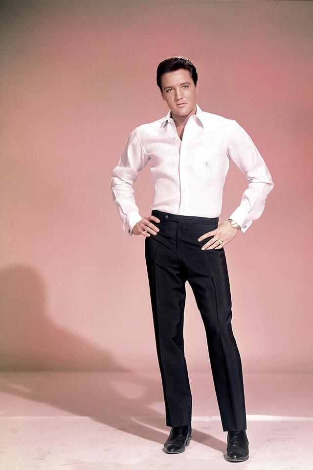 Image result for Elvis Presley March 14