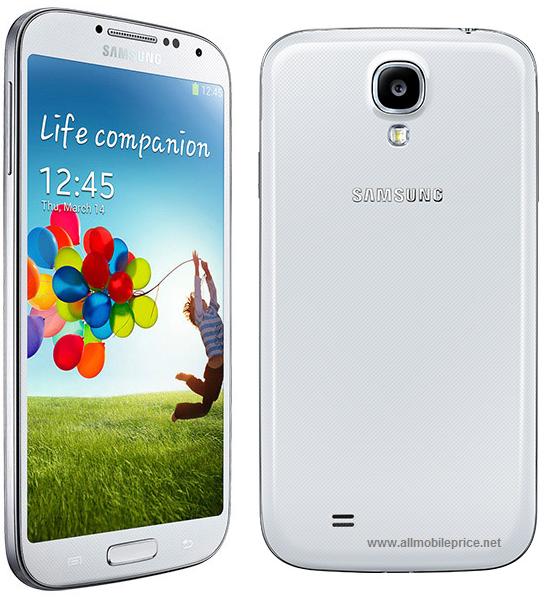 4706c421da0 Samsung I9500 Galaxy S4 Price in Bangladesh