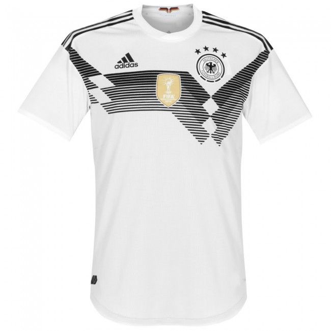 cheap for discount 5fe42 23823 Germany Home Shirt 2018 2019 | Adidas futbol | World cup ...