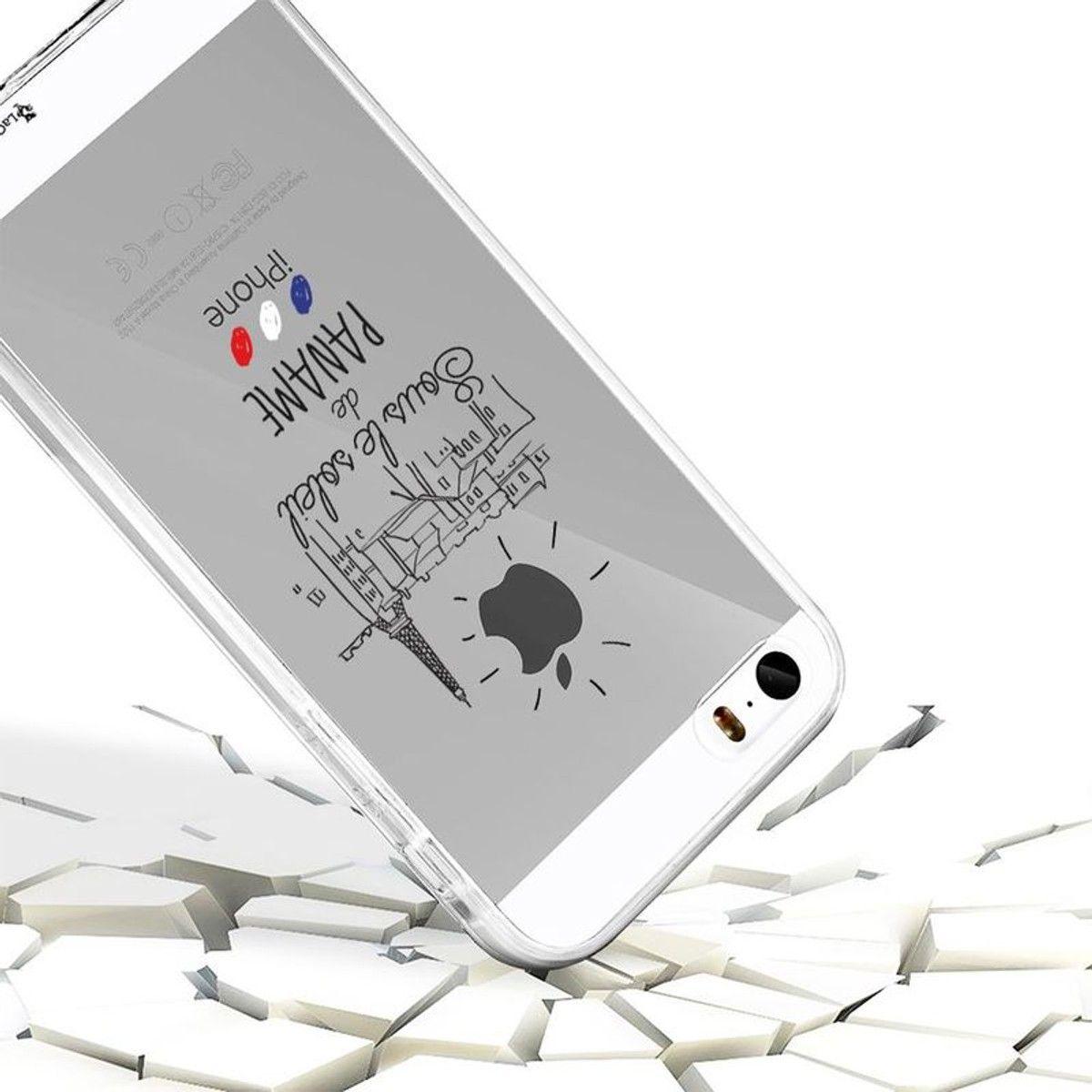 coque iphone 5 soleil