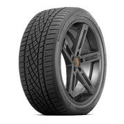 Continental Extremecontact Dws 06 245 45r19 Performance Tyres Tire All Season Tyres