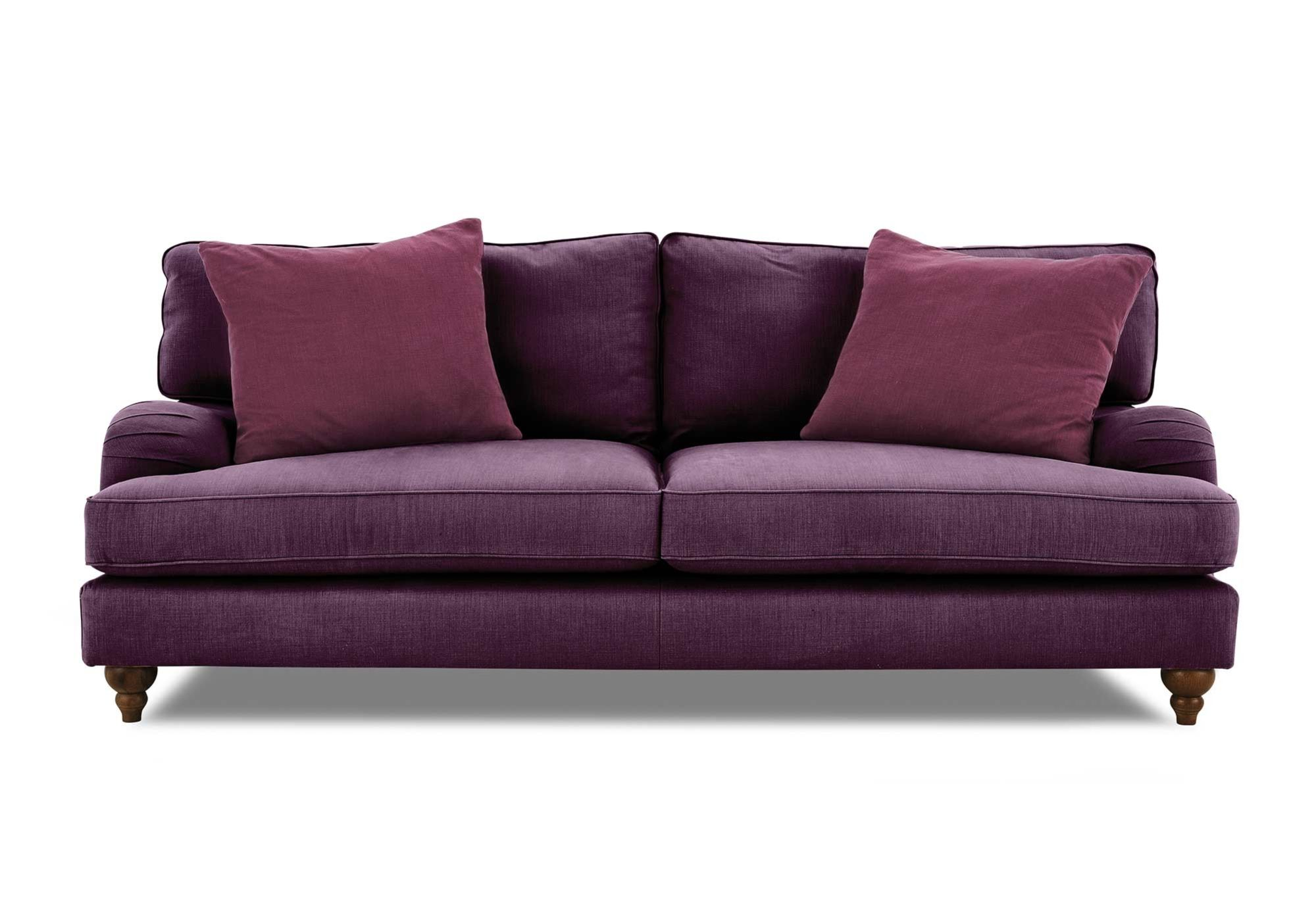Pizzazz 3 Seater Sofa Revive