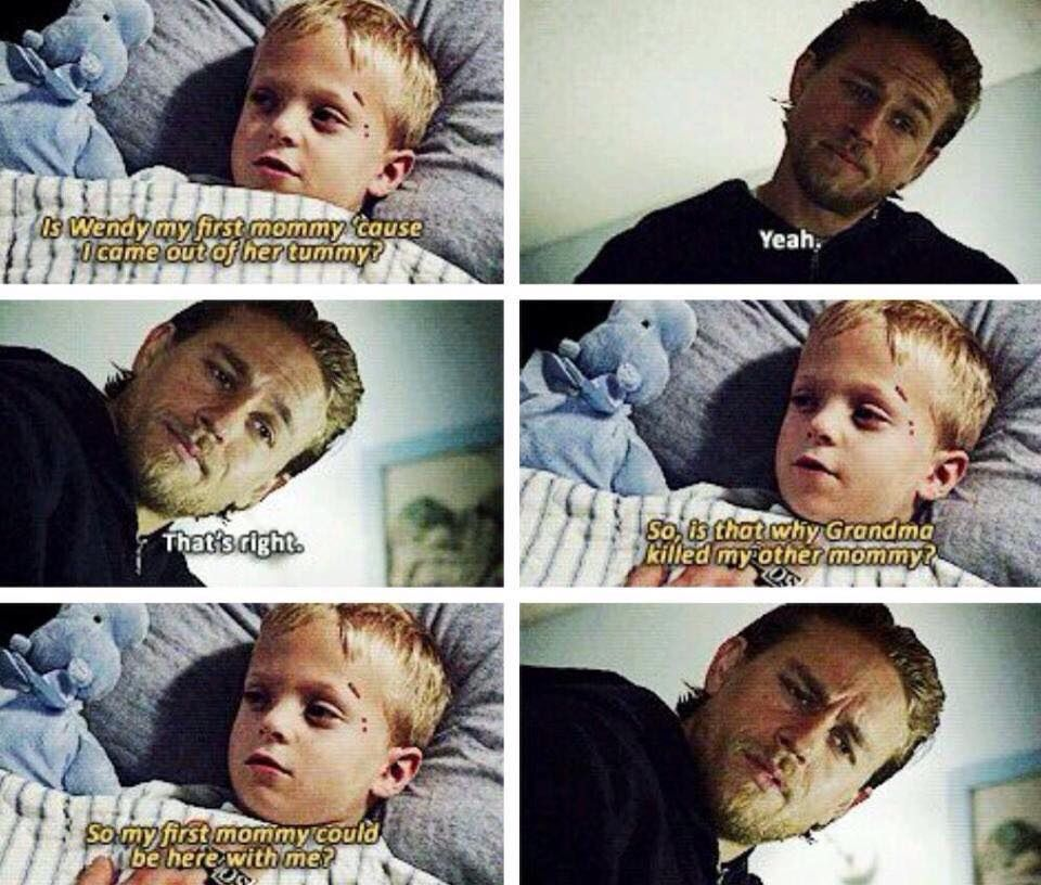 Best images about sons of anarchy on pinterest seasons ryan