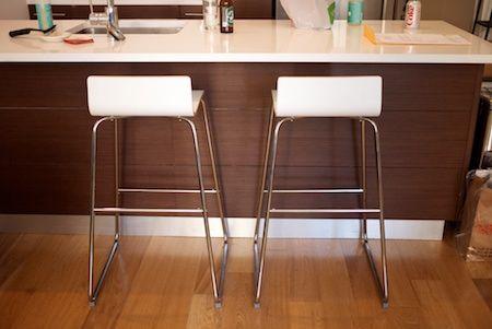 Ikea Sebastian Bar Stools 29 Each Bar Stools Bar Lighting Stool