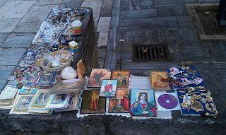 Γιάννενα:  Πρόστιμο 5.000 ευρώ σε 79χρονο που πουλούσε ημερολόγια!