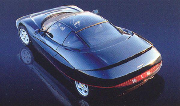 Ferrari F90