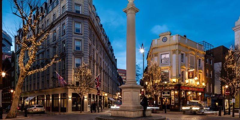 Vinci gratis un soggiorno a Londra con Radisson - http://www ...