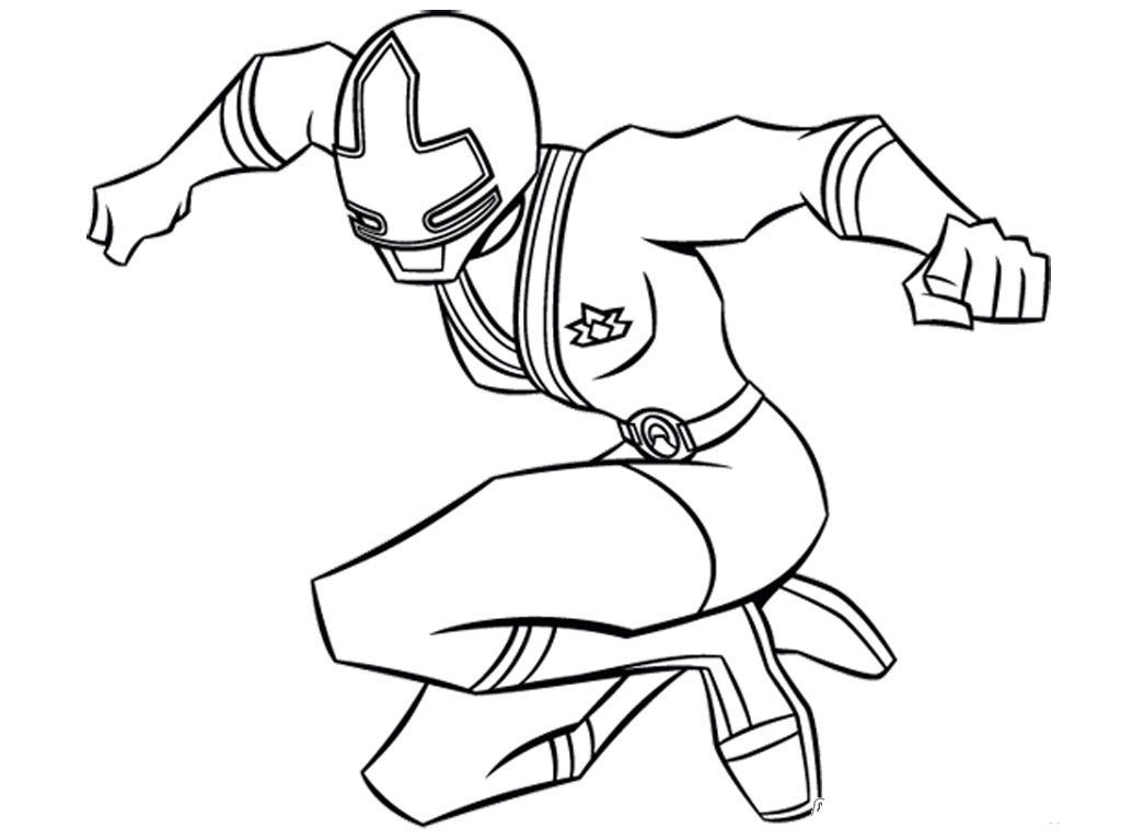 Power Rangers Jump To Avoid Attacks Coloring Pages For Kids Gvg Printable Power Range Power Rangers Coloring Pages Power Ranger Coloring Pages Power Rangers