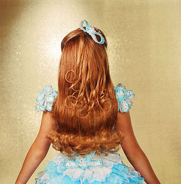child beauty pageants | Child Beauty Pageant - 16 Photos