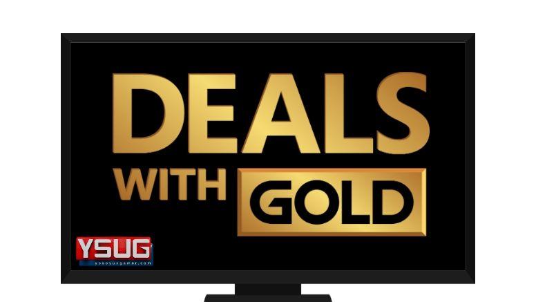 Deals with Gold para esta semana (6-enero-2016) - http://yosoyungamer.com/2016/01/deals-with-gold-para-esta-semana-6-enero-2016/