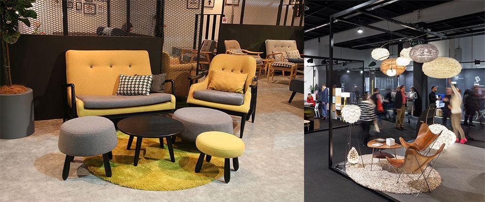 Wohnzimmermöbel 2018 Trends, Farben, Fotos und Tipps - aktuelle trends esszimmer mobel modern