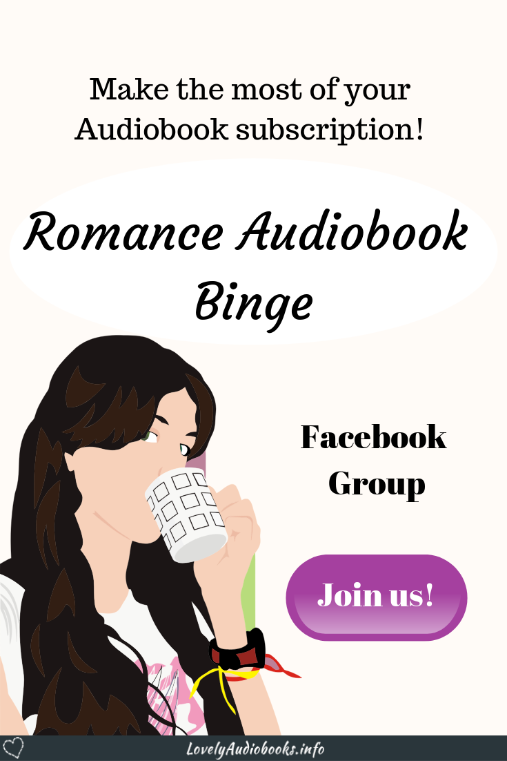 Do you have an Audible Romance Package or Kindle Unlimited