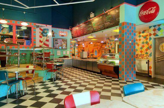 Muebles para restaurantes econ micos blog moblibar for Muebles para restaurantes