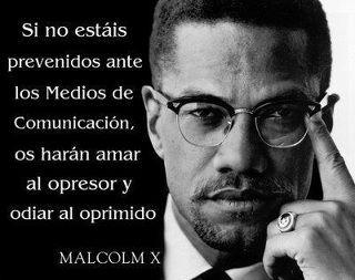 Malcom X
