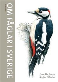 Om fåglar i Sverige handlar om våra vanligaste fågelarter. I text och bild får vi möta de fåglar som finns i våra trädgårdar, parker, städer eller i vår…