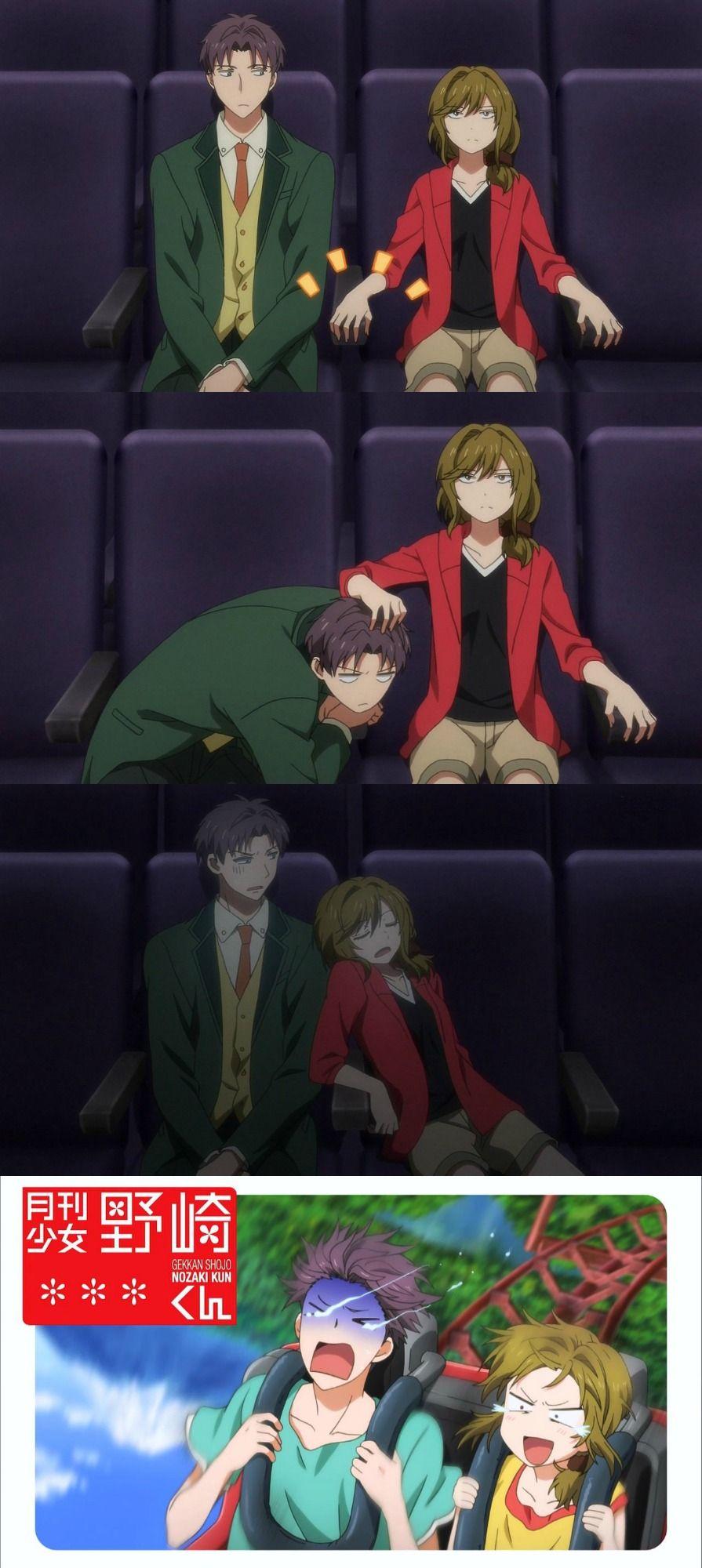 Anime/manga dating sites