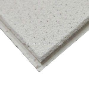 Gl Wool Ceiling Tiles
