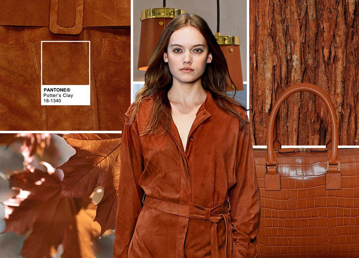 Fall Fashion Color Report 2016 | Pantone, Fall 2016 and Fall ...