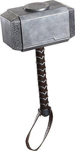 Avengers 2 Age of Ultron Child's Thor Hammer (Mjolnir ) - Visit to grab an amazing super hero shirt now on sale!