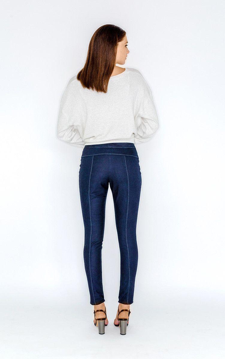 Otsu Jeans PDF | Pattern Musts | Pinterest | Nähen