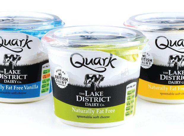 50g Quark