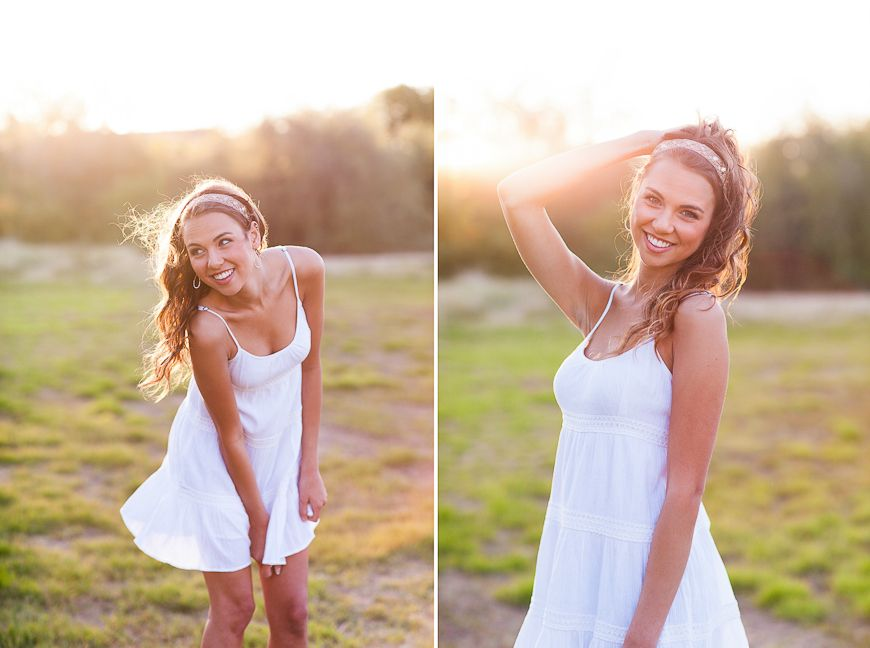Leah Hope Photography | Senior Pictures
