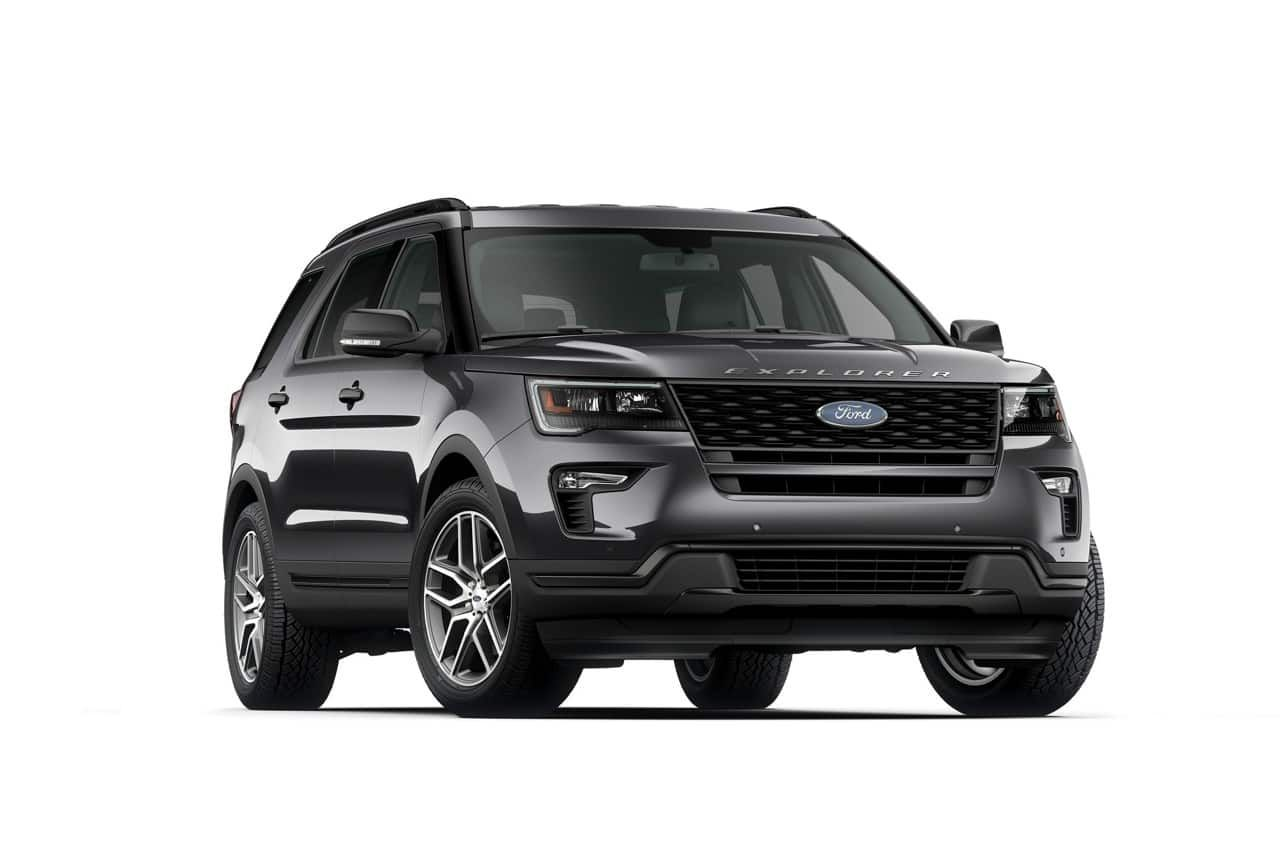 Pin By Car Review On Wishlist In 2020 Ford Explorer 2019 Ford Explorer Ford Explorer Sport