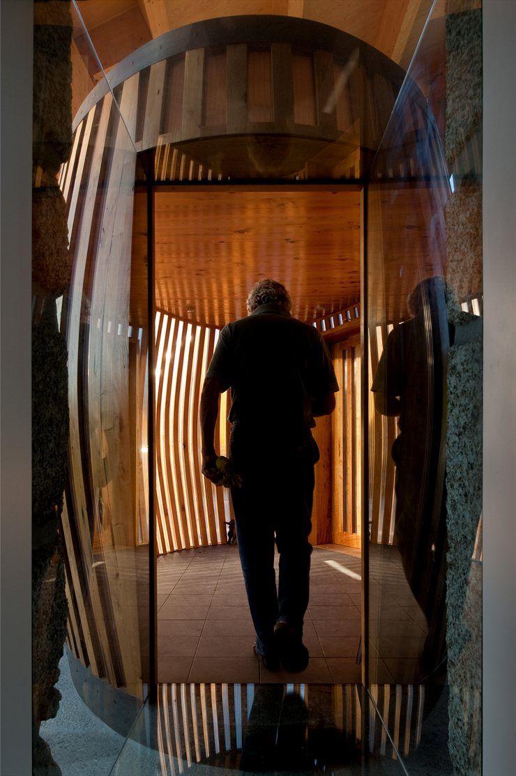Winery Casa Da Torre Vila Nova De Famalicão 2009 By Castanheira Bastai Arcquitectos Principal Architect Architecture Winery Architect Wine Tasting Room