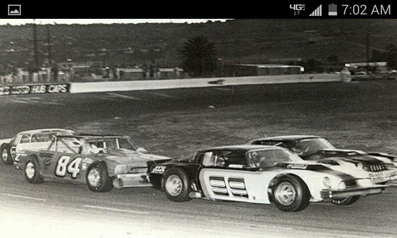 Cajon speedway Stock car, Old race cars, Speedway