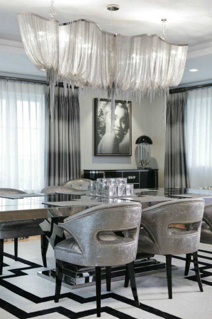 Klassische wohnzimmer wie von einen film 10 wohnzimmer ideen interiors dining and room - Klassische wohnzimmer ...